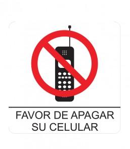 Apagar celular